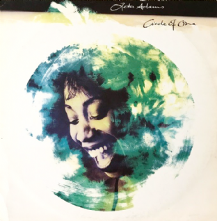"Oleta Adams - Circle Of One (12"") (G+/G+)"